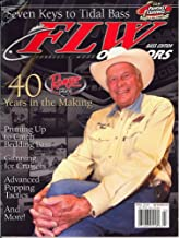 FLW Outdoors, Bass Edition, April 2008 Issue