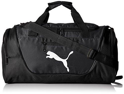 Puma Men's Contender Duffel,black,One size