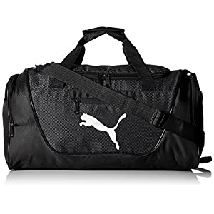 Fashion Shopping Puma Men's Contender Duffel Bag