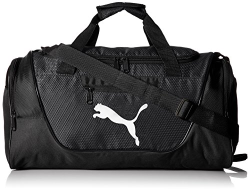 Puma Men's Contender Duffel,black,One size