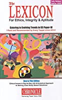 The LEXICON for Ethics, Integrity & Aptitude for IAS General Studies - 6th Paper Edition 2020