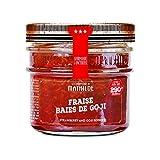 Erdbeer Goji Beeren Marmelade - Französische Feinkost