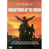 Mountains of the Moon【DVD】 [並行輸入品]