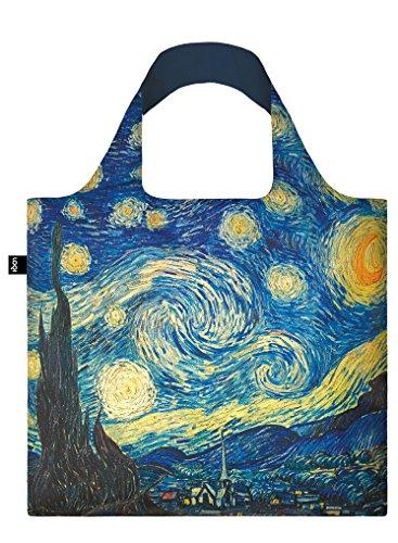 LOQI VINCENT VAN GOGH The Starry Night, 1889 Bag