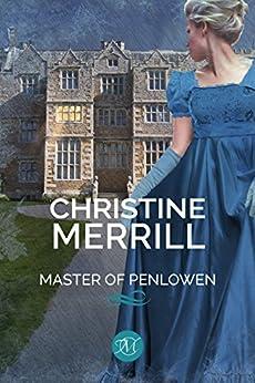 Master of Penlowen by [Christine Merrill]