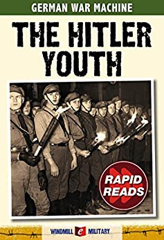 The Hitler Youth (Rapid Reads) by [Matthew Hughes, Chris Mann]