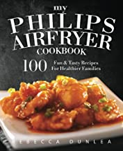 Best philips air fryer recipe book Reviews