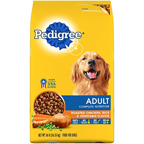 Pedigree Adult Complete Nutrition