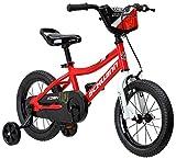 Schwinn Koen Boy's Bike, Featuring SmartStart Frame to Fit Your Child's Proportions, 14inches...