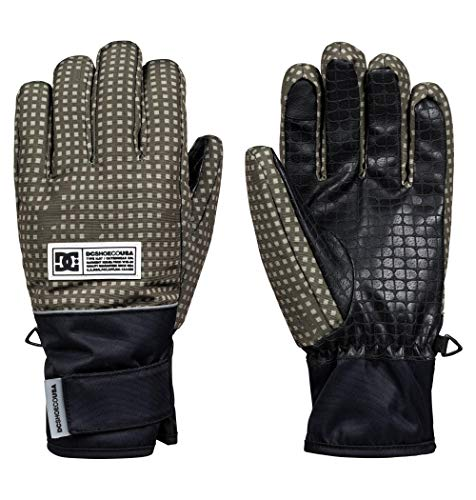 DC Shoes Franchise - Snowboard/Ski Gloves for Men - Männer