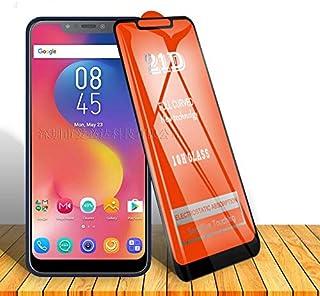 واقيات شاشة الهاتف - واقي شاشة 21D للهاتف الخلوي من الزجاج المقوى بالكامل لهاتف Infinix X556 X557 X559 X559C X5514 X5515 X...