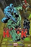 Indestructible Hulk Volume 4: Humanity Bomb (Marvel Now) (Indestructible Hulk: Marvel Now!)