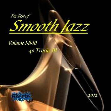 Smoothjazz Compilation 2012