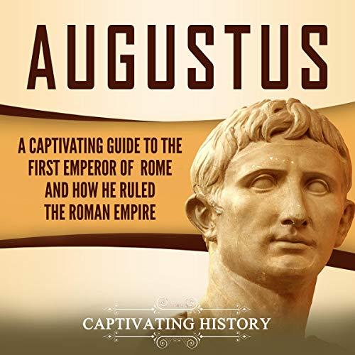 Augustus cover art