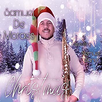 A Merry Little Christmas (feat. Nemuel Viana)