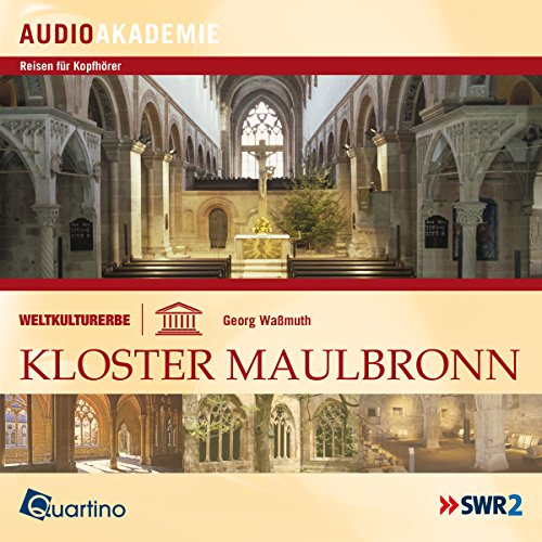 Weltkulturerbe - Kloster Maulbronn Titelbild
