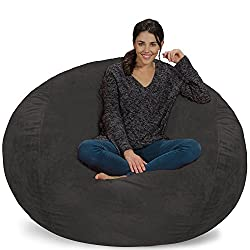Pleasant Take A Load Off On One Of These Top Three Bean Bag Chairs Cjindustries Chair Design For Home Cjindustriesco