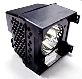 Amazing Lamps Y66-LMP / Y67-LMP Replacement Lamp in Housing for Toshiba Televisions - Y66LMP / Y67LMP - Also Known as 72514011, 75007091, 75007110, 75008204 - Amazing Quality