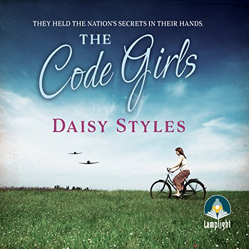 Couverture de The Code Girls