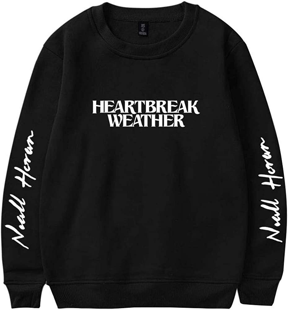 Niall Horan Printed Trendy Men's Sweater Pullover
