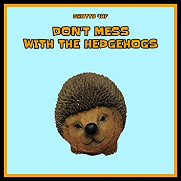 Don't Mess With The Hedgehogs
