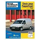 Citroën Jumpy, Peugeot Expert - Moteurs Diesel Et Turbo Diese