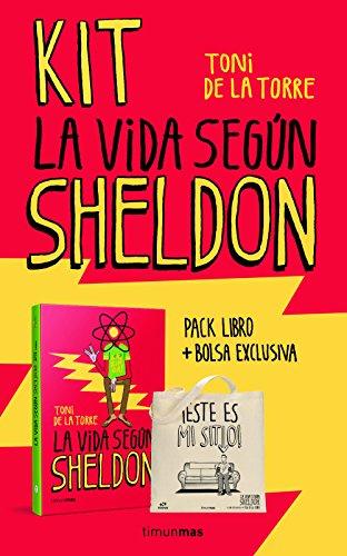 Kit La vida según Sheldon (Series y Películas)
