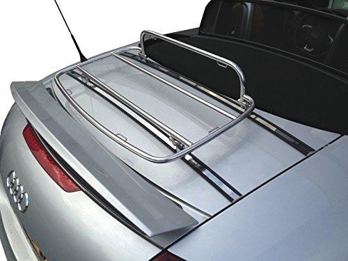 Gepäckträger passend für Audi TT 8J Roadster 2006-2014