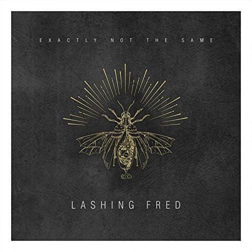 Lashing Fred