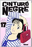 Cinturo Negre 17 (Manga en català)