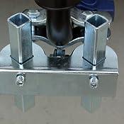 Twinny Load Stabilisierungsbuchse Verstellbar Von 50 150mm Variabel Sport Freizeit