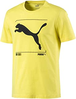 Puma Nu-Tility Graphic tee Camiseta