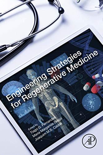 Engineering Strategies for Regenerative Medicine (English Edition)