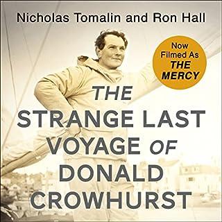 The Strange Last Voyage of Donald Crowhurst cover art
