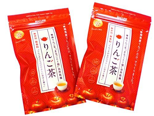 りんご茶(袋タイプ)×2袋【お試し送料無料】