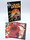 TALES OF THE BLACK SPAIN / SMILE / LOVE 1 2 3. Completa. La Factoría de Ideas. Oferta