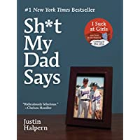 Sh*t My Dad Says Kindle eBook