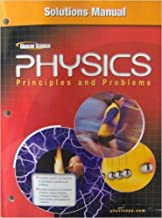 Physics: Principles and Problems, Solutions Manual