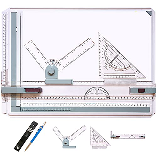 Frylr Metric A3 Drawing Board
