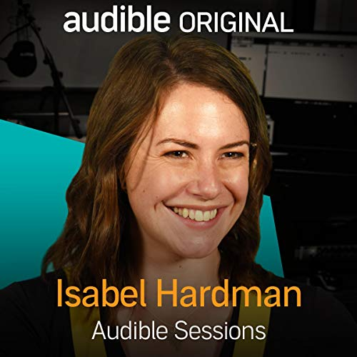 Isabel Hardman cover art