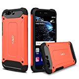 J&D Case Compatible for Huawei P10 (5.1'') Case, Heavy Duty