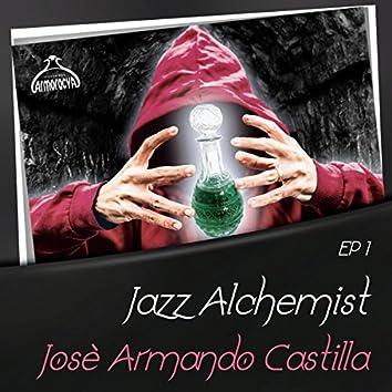 Jazz Alchemist Ep1