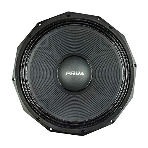 Best Review Of PRV Audio 18FH2400V2 18 Subwoofer 2400 Watts Loudspeaker 8-Ohms