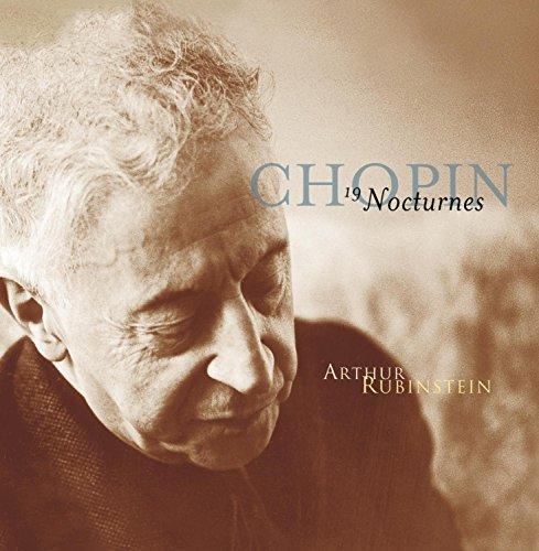 Rubinstein Collection Vol 49 - Chopin