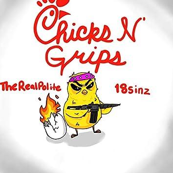 Chicks N' Grips