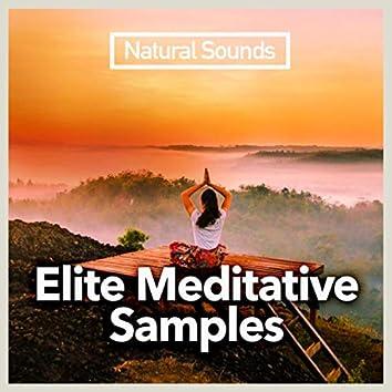 Elite Meditative Samples