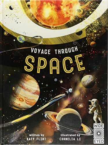 Glow in the Dark: Voyage through Space