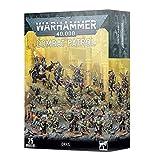 Games Workshop Warhammer 40k - Patrouille Orks