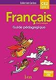 Caribou Français CE2 - Guide pédagogique + CD audio - Ed. 2018