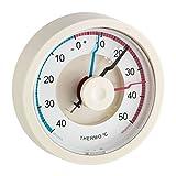 TFA 10.4001 - Termómetro de máxima y mínima